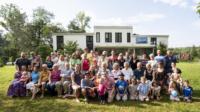 2018 Riegel Reunion